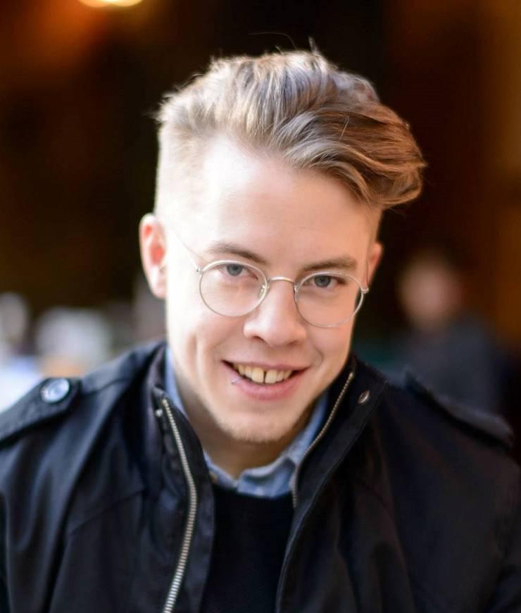 – Florian Vock Initiant, Grossrat SP,Gewerkschaftsbundpräsident