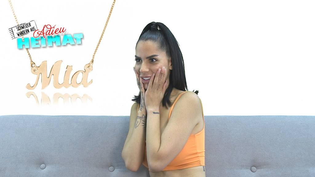 Mia stellt sich intimen Fragen!