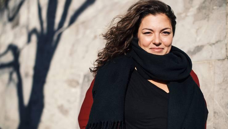 Tamara Funiciello ist neu an der Spitze der SP Frauen Schweiz.