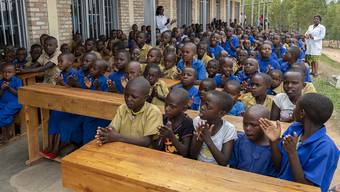 Hilfswerk Margrit Fuchs Ruanda: Impressionen