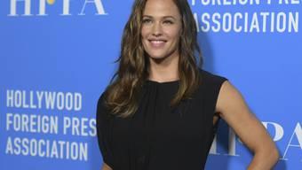 Die US-Schauspielerin Jennifer Garner soll mit einem der berühmten Hollywood-Sterne geehrt werden. (Archivbild)