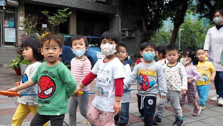 24 Millionen Menschen und bislang nur 5 Corona-Tote: Taiwan macht im Kampf gegen das Virus alles richtig – und stösst bei der Weltgesundheitsbehörde trotzdem auf taube Ohren. (Bild: Keystone)