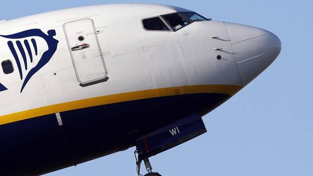 Billigflieger Ryanair trotzt der Euro-Krise - und verkündet Millionengewinn (Symbolbild)