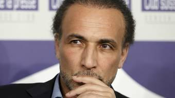 Persona non grata in Mauretanien: Genfer Islamwissenschaftler Tariq Ramadan am Flughafen von Nouakchott abgewiesen. (Archivbild)
