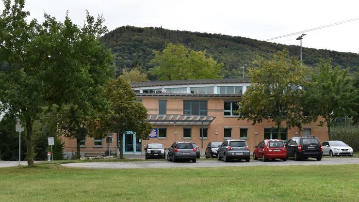 Eltern möchten, dass die Heilpädagogische Schule in Frick bleibt.