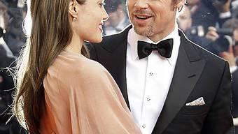 Das Hollywood-Paar will Trennunsgerüchte im Keim ersticken
