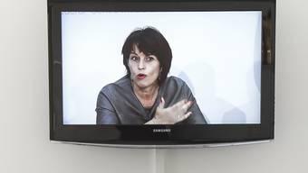 Der Bundesrat darf das Volk auch künftig vor Abstimmungen mittels Videos informieren. (Symbolbild)