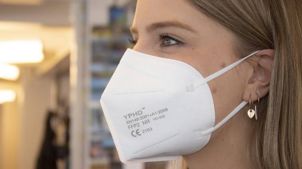 Das steckt hinter der FFP2-Maske