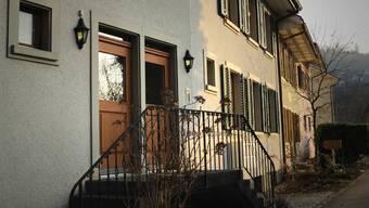Ein Doppeltür-Haus in Endingen. (Archivbild)