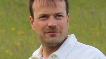 Roland Graf in der Rolle des Anselm für das Stück «Deschliken 1437».