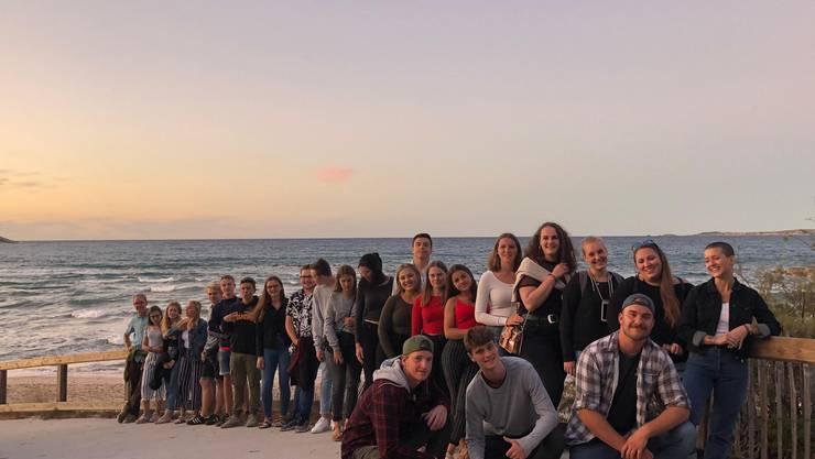 Beachcampcrew 2019