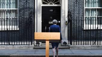 Bye bye, Britain – die langwierige Geschichte des Brexit in Bildern