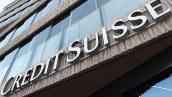 Albert Castelberg war früher Bankdirektor bei der Credit Suisse.