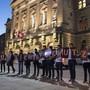 Fotografinnen und Fotografen setzen sich vor der Debatte zum Urheberrecht für einen besseren Schutz von Fotos ein. Mit Erfolg: Der Nationalrat hat in ihrem Sinne entschieden.