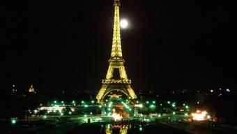 Paris soll 2024 im Glanz erstrahlen