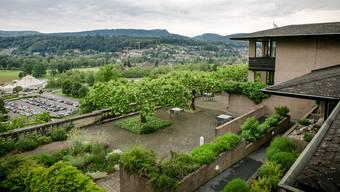Der Stadtrat kaufte die Siedlung «Auf Walthersburg». Ist das ein Vorgeschmack auf kommende Akquisitionen?