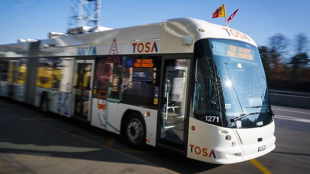 Kanton Tessin soll ab 2021 Elektropostautos erhalten