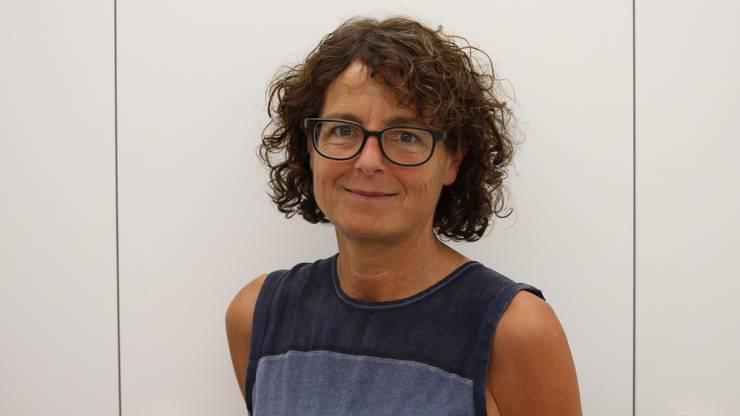«Wenn die Finanzierung ab 2020 nicht geklärt ist, können wir den Dienst nicht mehr anbieten»: Rebekka Hansmann, Präsidentin Spitex Aargau.