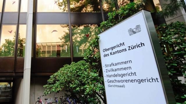Tag zwei im Prozess am Geschworenengericht in Zürich