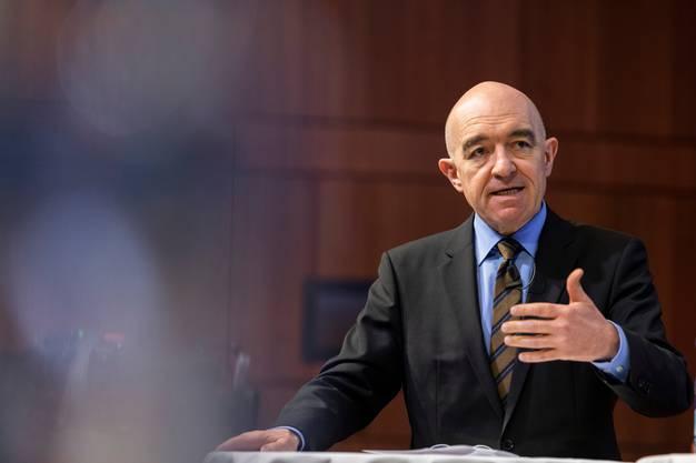SP-Ständerat Daniel Jositsch gewichtet die Privatsphäre bei Spitzenbeamten höher als die Transparenz. (Bild: Severin Bigler)
