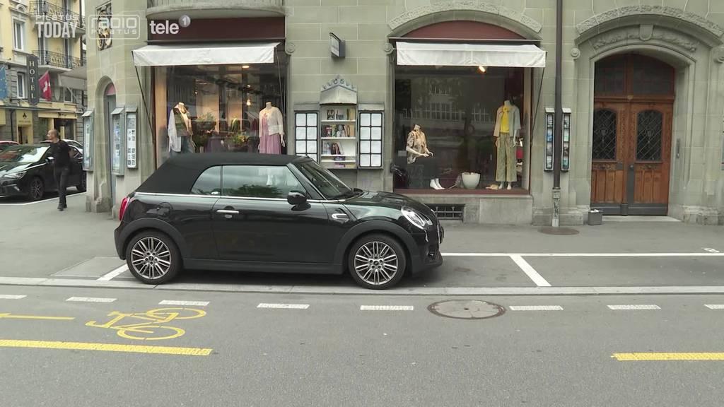 FDP setzt sich für genügend Parkplätze in den Gemeinden ein