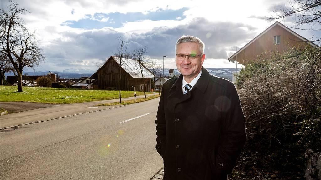 Oberwil-Lieli: Niederlage vor Gericht