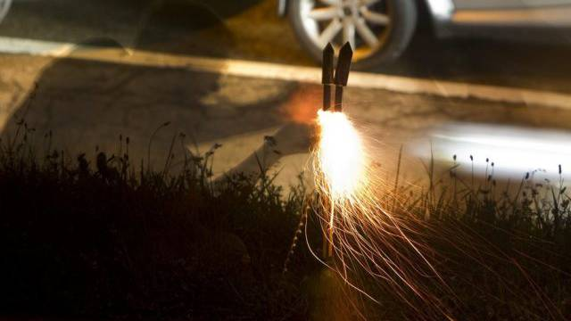 Auch am diesjährigen 1.August darf Feuerwerk gezündet werden - einige zusätzliche Regeln gelten aber im ganzen Kanton. (Symbolbild)