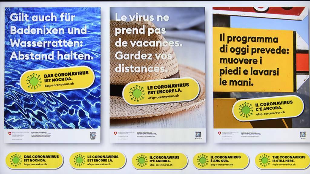 Aus Schaden wird man klug: Die Uno hat den «Internationalen Tag zur Vorbereitung auf Epidemien» ins Leben gerufen. Dieser soll jährlich am 27. Dezember stattfinden. (Symbolbild)