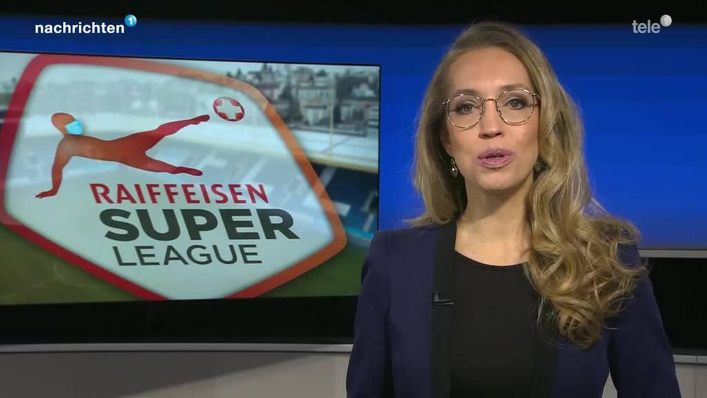 Ergebnisse Fussball Super League