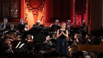 Das Kammerorchester Basel spielt Don Giovanni – allerdings zu Hungerlöhnen.
