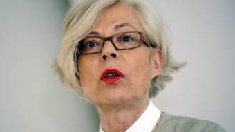Rita Ziegler, abtretende Direktorin des Unispitals Zürich.