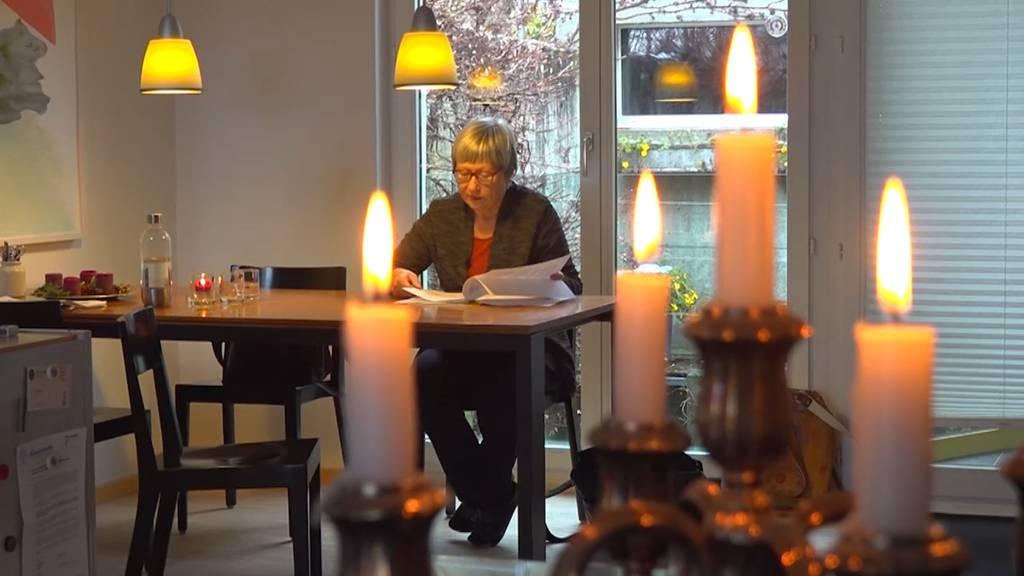 Begleiter auf dem letzten Weg: Freitodbegleiterin