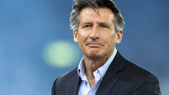 World-Athletics-Chef Sebastian Coe warnt Doper in Corona-Zeiten