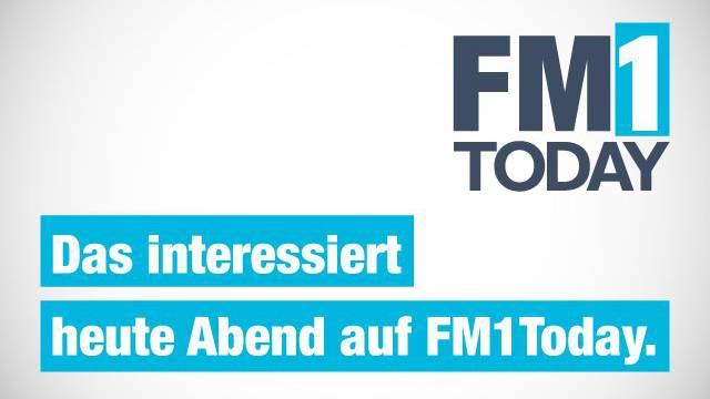 In den Samstagabend mit FM1Today