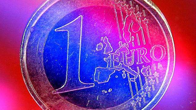 Rekordgewinn wird in Euro ausbezahlt