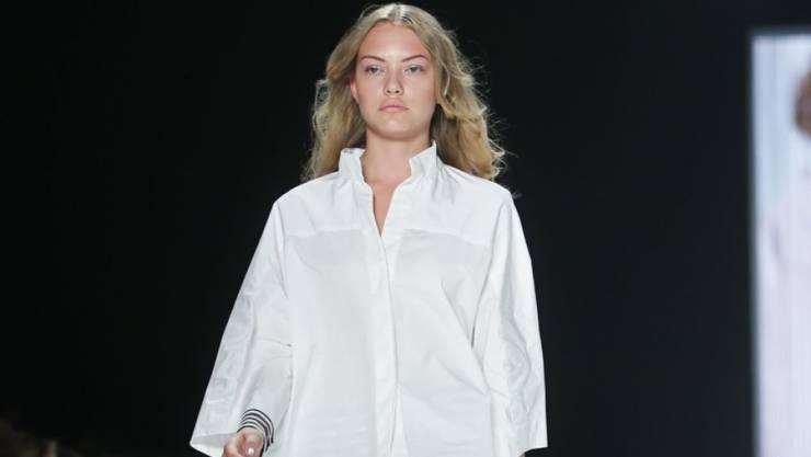 Uwe Ochsenknechts Tochter Cheyenne Savannah will keinen Promi-Bonus und modelt deshalb unter ihrem Vornamen. (Archivbild)