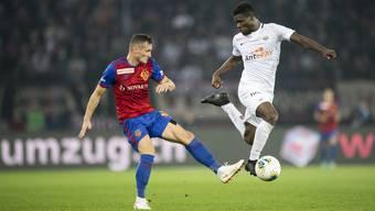 Auf den Klassiker vom Sonntag folgt der Cup-Achtelfinal gegen Lausanne-Ouchy.