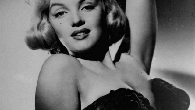 Marilyn Monroe ziert derzeit nicht nur ein Schaufenster in Grenchen. (Archiv)
