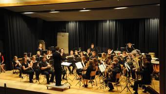 Jugendblasorchester Solothurn
