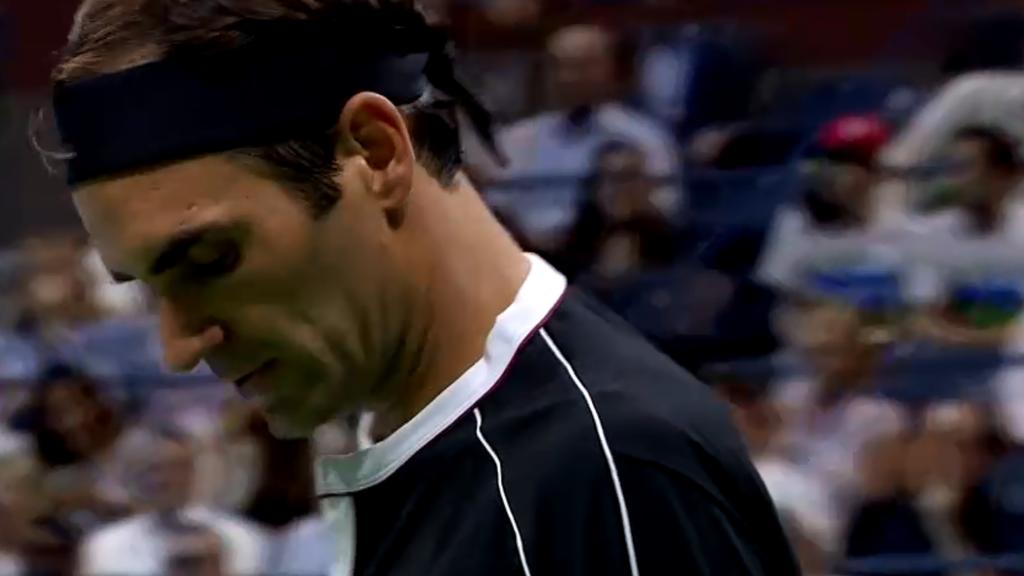 Roger Federer setzt nach Knie-OP aus