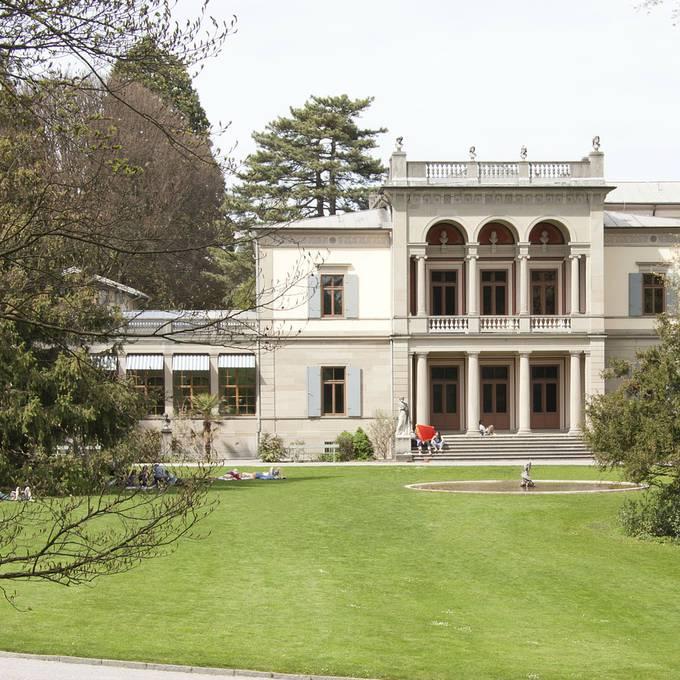 Zürichs kleine Museen