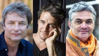 Alfred Dorfer, Christof Spörk und Werner Brix gehören zu den renommierten Gästen aus Österreich.