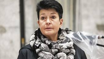 Doris Schmid ist seit elf Jahren Mitglied im Spreitenbacher Gemeinderat.