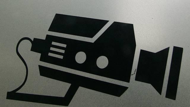 Die Videoüberwachung sollte helfen, Vandalen zu überführen (Symbolbild)