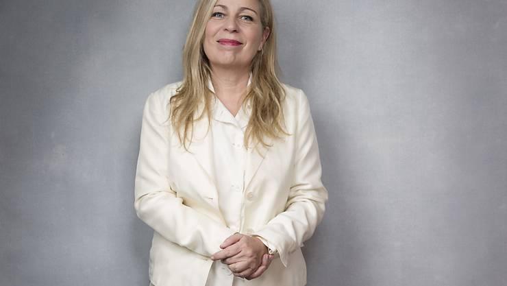 Sie ist bereits ein altbekanntes Gesicht an der Berlinale: Lone Scherfigs neuer Film eröffnet die 69. Filmfestspiele. (Archivbild)