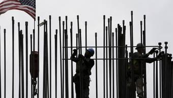 Die grösste Volkswirtschaft der Welt spürt Gegenwind