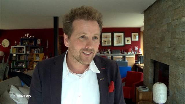 Zürcher wird Gemeindepräsident von St. Moritz