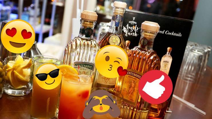 Tequila macht nicht nur Spass – sondern sei auch noch gut für uns.