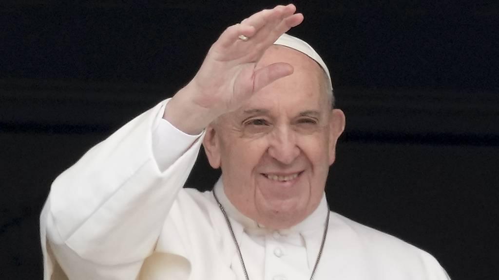 Krise im Libanon – Papst will Kirchenvertreter treffen