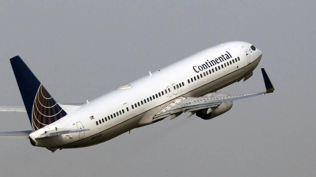 Boeing behält bis zu 50 Flugzeuge des Typs 737 nach Rissen am Boden